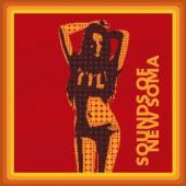Sounds Of New Soma - Birne / Maya (Orange / Red Vinyl) (12INCH)