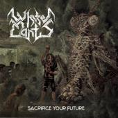 White Mantis - Sacrifice Your Future