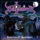 Satanica - Resurrection Of Devil'S Spirit