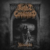 Night Crowned - Hadanfard (Ghost Silver Marble Vinyl) (LP)