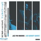 Harriott, Joe - Bbc Jazz For Moderns (LP)
