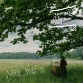 V/A - Native Music 15 (Traditional Folk & World Music From Latvia)