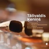 Latvian National Symphony - Talivaldis Kenins