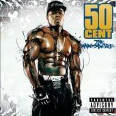 50 Cent - The Massacre (cover)