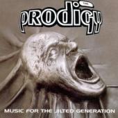 Prodigy - Music For The Jilted Generation (LP)