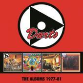 Darts - Albums 1977-'81 (3CD)