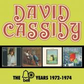 Cassidy, David - Bell Years 1972-1974 (4CD)