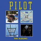 Pilot - Albums (4CD)