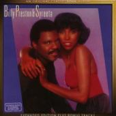 Preston, Billy & Syreeta - Billy Preston & Syreeta (Expanded Edition Of 1981 Album W/7 Bonus Tracks)