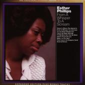 Phillips, Esther - From A Whisper To A Scream (Expanded 1972 Album W/4 Bonus Tracks)