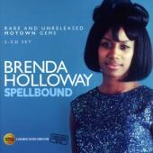 Holloway, Brenda - Spellbound (Rare And Unreleases Motown Gems) (2CD)