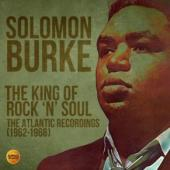 Burke, Solomon - King Of Rock 'N' Soul (The Atlantic Recordings (1962-1968)) (3CD)