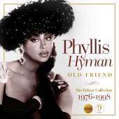 Hyman, Phyllis - Old Friend (9CD)