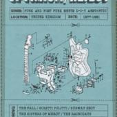 V/A - Optimism / Reject - Punk And Post-Punk Meets D-I-Y Aesthetic 1977-1981 (4CD)