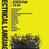 V/A - Electrical Language (4CD)