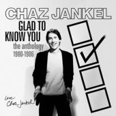 Jankel, Chas - Glad To Know You (The Anthology 1980-1986) (5CD)
