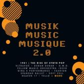 V/A - Musik Music Musique 2.0 (The Rise Of Synth Pop) (3CD)