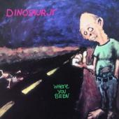 Dinosaur Jr. - Where You Been (Blue Vinyl) (2LP)