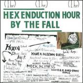 Fall - Hex Enduction Hour (Green & White Splatter Vinyl) (4LP)