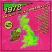 V/A - 1978 (The Year The Uk Turned Day-Glo) (3CD)