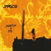 Mascis, J - Martin + Me (Transparent Yellow Vinyl) (LP)