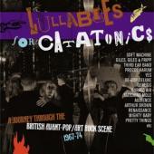 V/A - Lullabies For Catatonics (3CD)