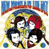 V/A - New Moon'S In The Sky - The British Progressive Pop Sounds Of 1970 (3CD)