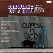 V/A - Crawling Up A Hill (A Journey Through The British Blues Boom 1966-71) (3CD)