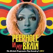 V/A - Peephole In My Brain (3CD)