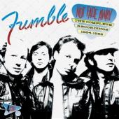 Fumble - Not Fade Away - The Complete Recordings 1964-1982 (4CD)
