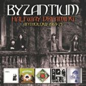 Byzantium - Halfway Dreaming - Anthology 1969-75 (5CD)