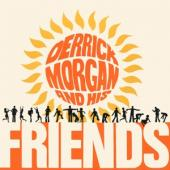 V/A - Derrick Morgan And His Friends (2CD)