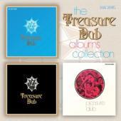 Brown, Errol & The Supersonics - Treasure Dub Albums Collection (2CD)