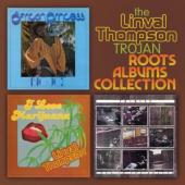 V/A - Linval Thompson Trojan Roots Album Collection (2CD)