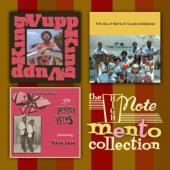 V/A - High Note Mento Collection (2CD)