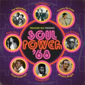 V/A - Soul Power '68 (2CD)