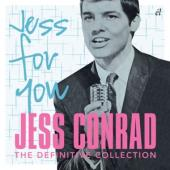 Conrad, Jess - Jess For You (The Definitive Collection) (2CD)