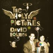 Holmes, David - Holy Pictures (LP)