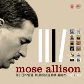 Allison, Mose - Complete Atlantic / Elektra Albums (6CD)