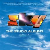 Sky - Studio Albums 1979-1987 (.. 1979-1987) (8CD)
