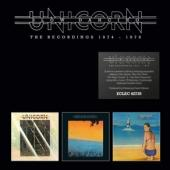 Unicorn - Slow Dancing (The Recordings 1974-1979) (4CD)