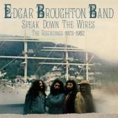 Broughton, Edgar -Band- - Speak Down The Wires (4CD)
