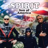Spirit - Son Of America (3Cd Remastered & Expanded Digipak Edition) (3CD)