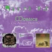 Third Ear Band - Mosaics (The Albums 1969-1972: 3Cd Clamshell Boxset) (3CD)