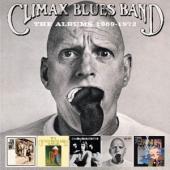Climax Blues Band - Albums 1969-1972 (5Cd Remastered Boxset Edition) (5CD)