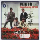 Davis, Spencer -Group- - Taking Out Time (3CD)