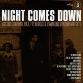 V/A - Night Comes Down (60 British Mod R&B Freakbeat & Swinging London Nuggets) (3CD)