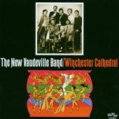 New Vaudeville Band - Winchester Cathedral (1-12 Winchester Cathedral Lp (1966))