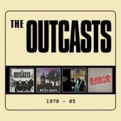 Outcasts - 1978-85 (3CD)