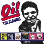 V/A - Oi! The Albums (6CD)